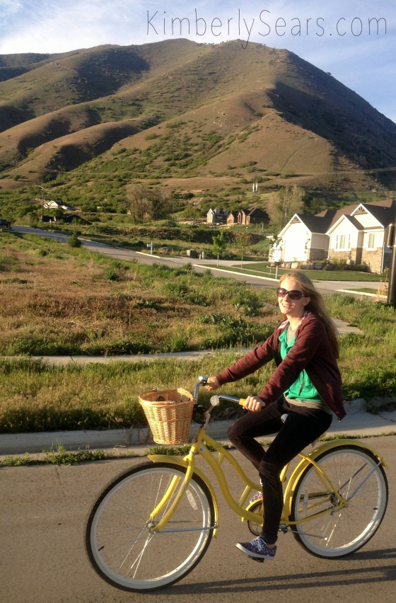 bici-riding
